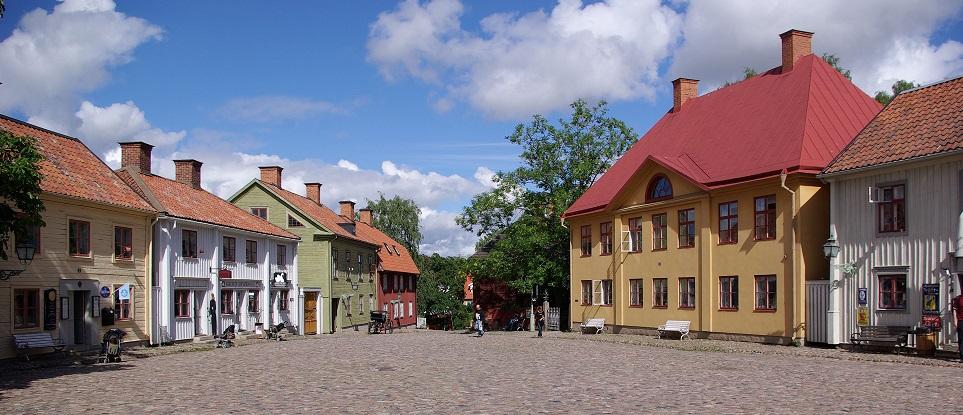 Personlig assistans i Linköping