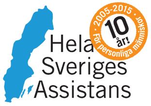 Hela Sveriges Assistans